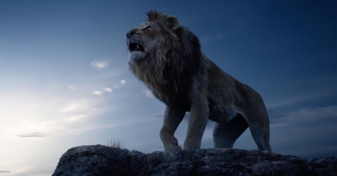 Disney Eyes Thanos' Crown As the Real King (of Trailers)