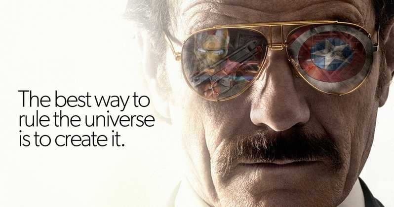 Can We Now Get Ready for the Stan Lee Biopic?