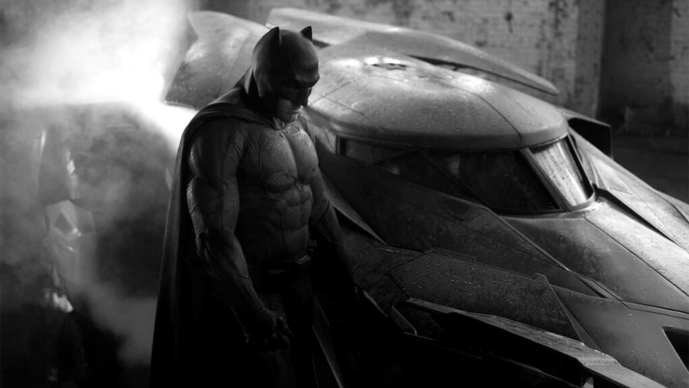 As Ben Affleck Confirms He's Done, Matt Reeves Confirms He's Just Beginning