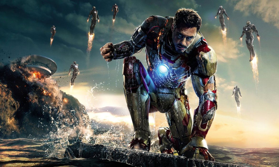 The Villainous View | 'Iron Man 3' is MCU's Most Underrated Film