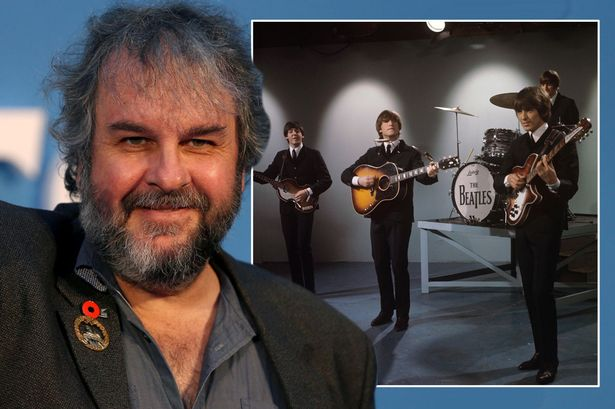 Peter Jackson is Taking a 'Long and Winding Road' for a Beatles Doc