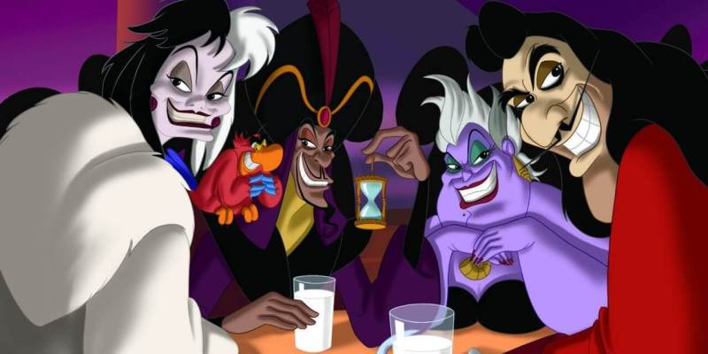 Disney Slated to Plus Up a Series Dedicated to its Villains