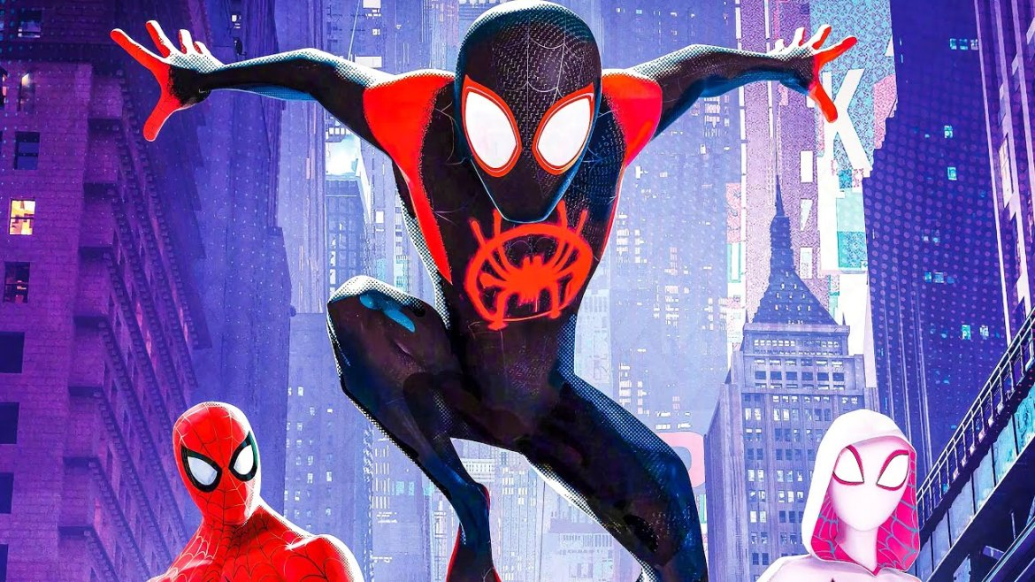 Review | 'Spider-Man: Into the Spider-Verse' Characters Done Right