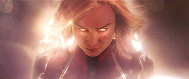 #ICYMI: 10 of the Best 'Captain Marvel' Easter Eggs