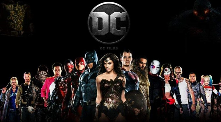 A-List | DCEU (or Worlds of DC) Movies Ranked