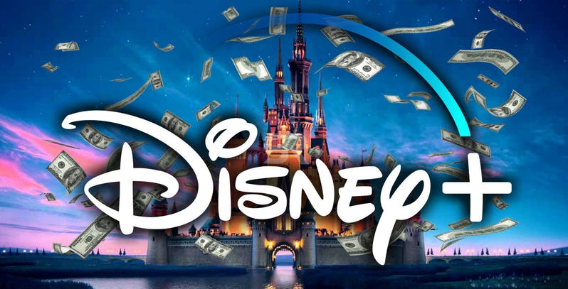 Disney Plus Finally Allows Viewers to Continue Watching