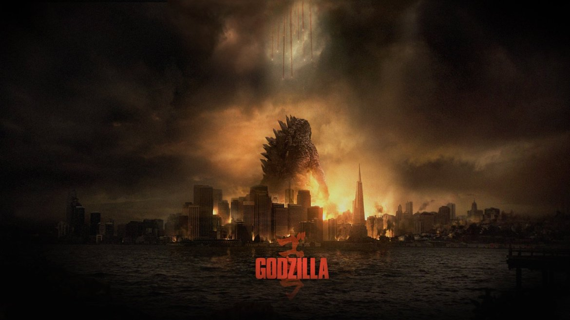 Gareth Edwards' 'Godzilla': The King of the Reboots