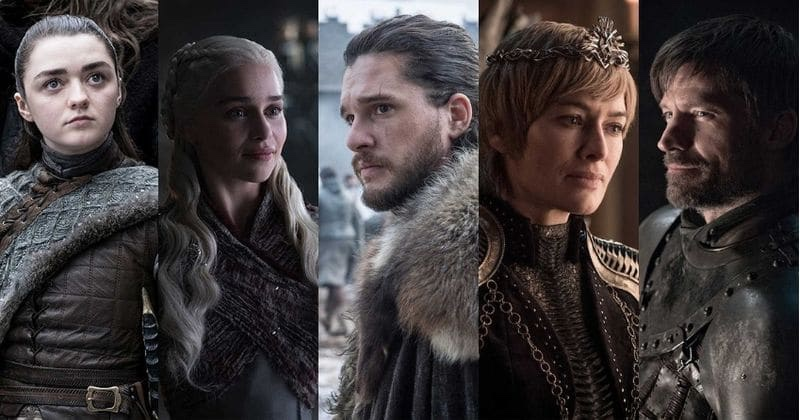 My Watch Has Ended: 'GoT' Season 8 and Where To Go From Here