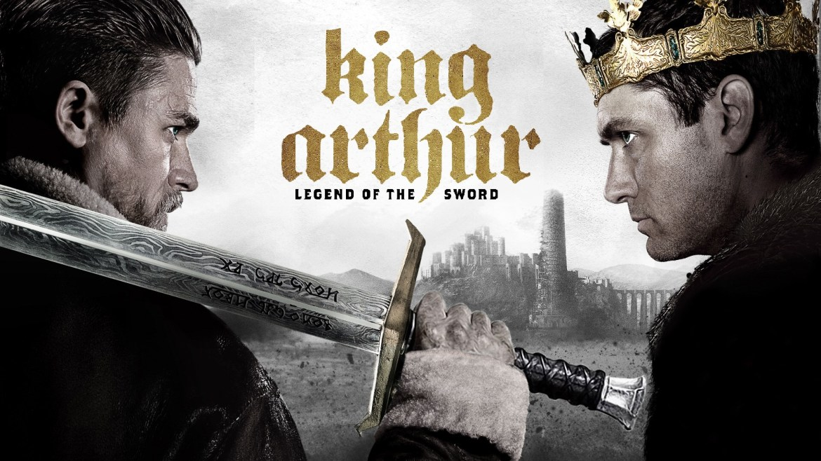 The Unders | King Arthur: The (Unappreciated) Legend of the Sword