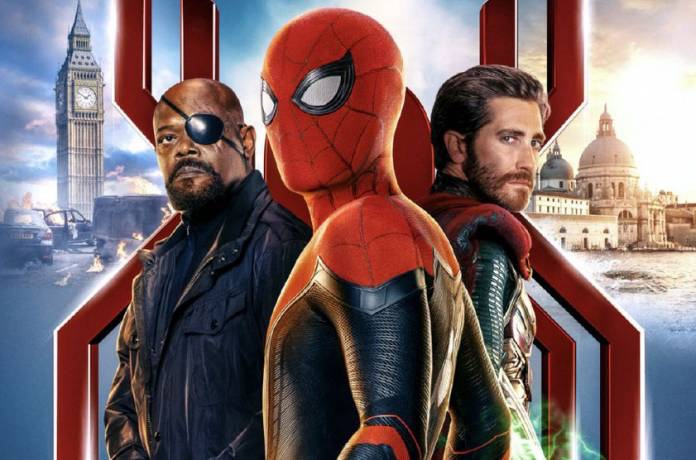 Review | Spider-Man: Far From Home