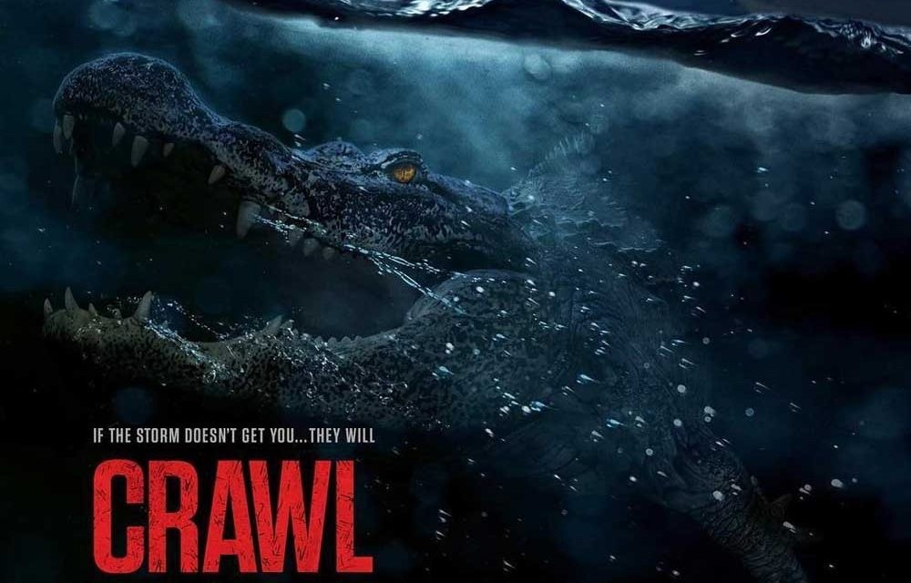 Review | 'Crawl' Will Re-Ignite Your Fear of the Water