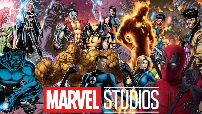 The Fancasting Room | Casting the Mutants of the MCU