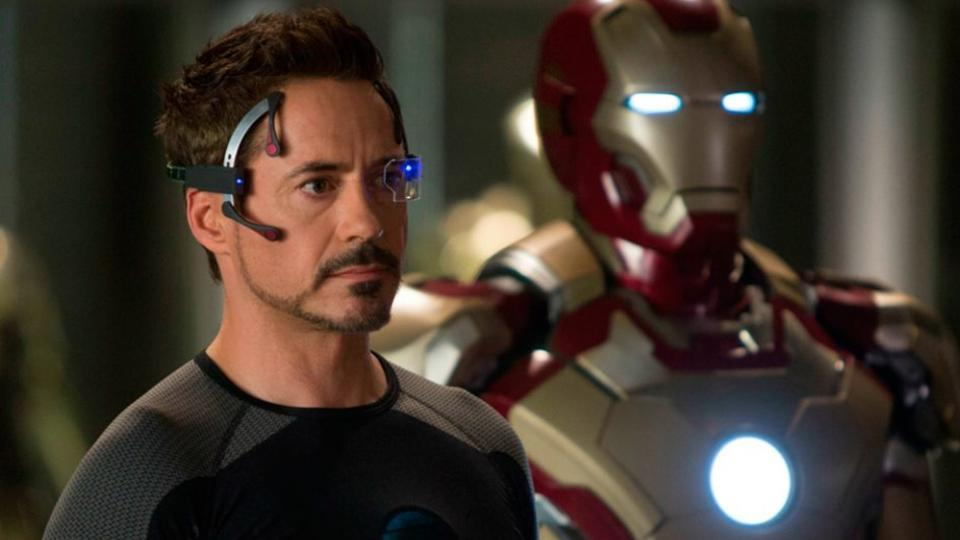 Robert Downey Jr. Discusses His Life After Tony Stark