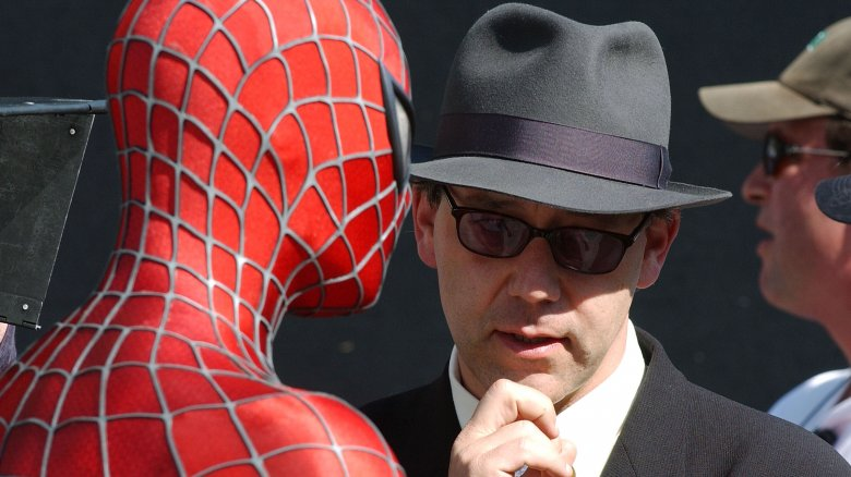 Raimi Still Troubled 'Spider-Man 4' Wasn't Made
