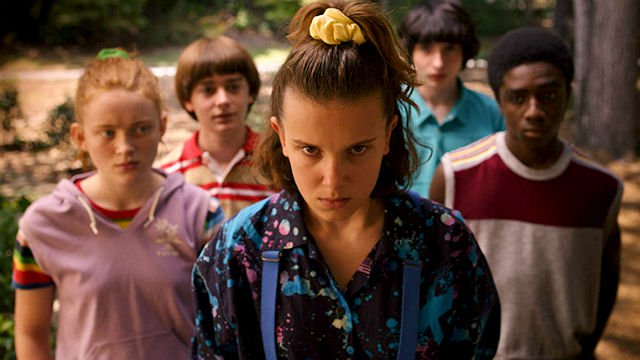 Review | 'Stranger Things 3' Seems to Be Losing What Made it Strange