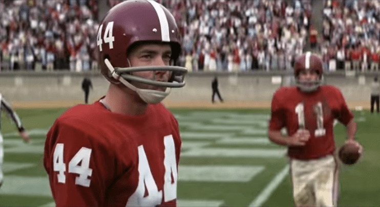 A-List | The Top 10 College Football Movies of All Time