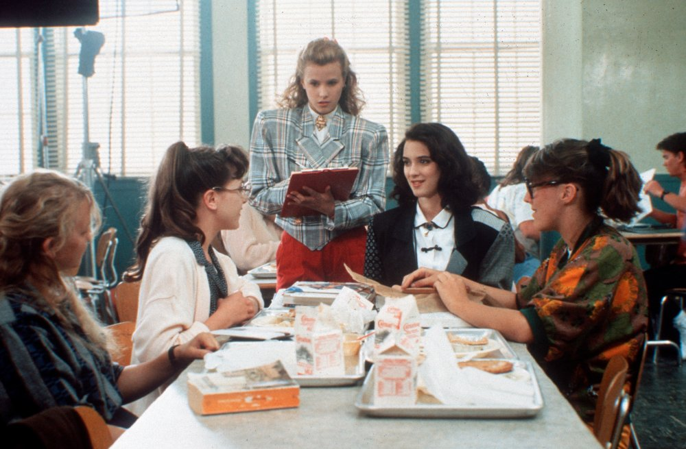 Cult Corner | Don't Forget 'Heathers' On Your Back-to-School List