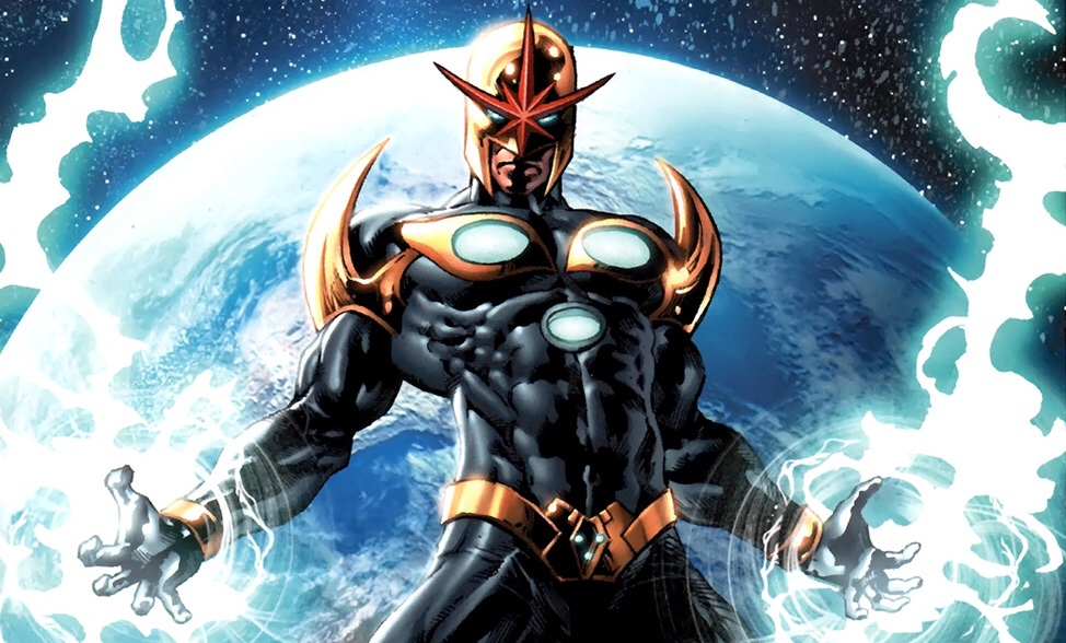 The Fancasting Room | 5 Actors to Play Nova (Richard Rider) in the MCU