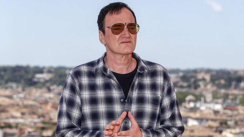 "Tarantino: ""If I Say Cliff Can Beat Bruce Lee Up…He Could."""