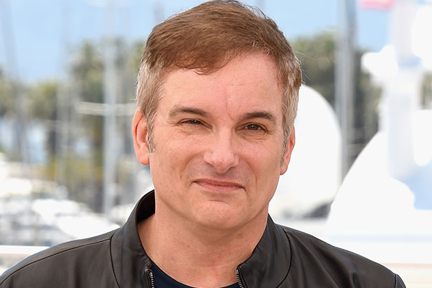 In the Director's Seat: Shane Black