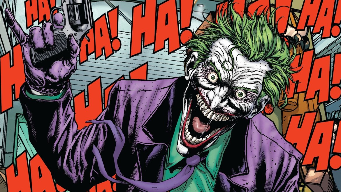 The Fancasting Room | Rebooting the Joker for the DCEU