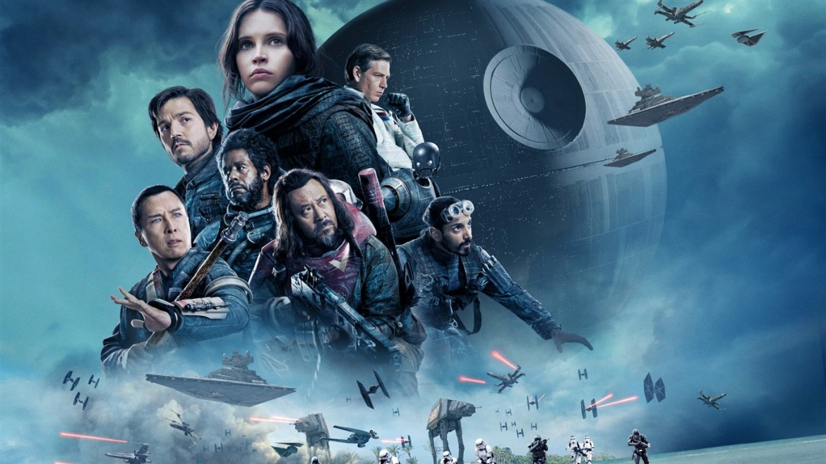 Skywalker Countdown | 'Rogue One: A Star Wars Story'