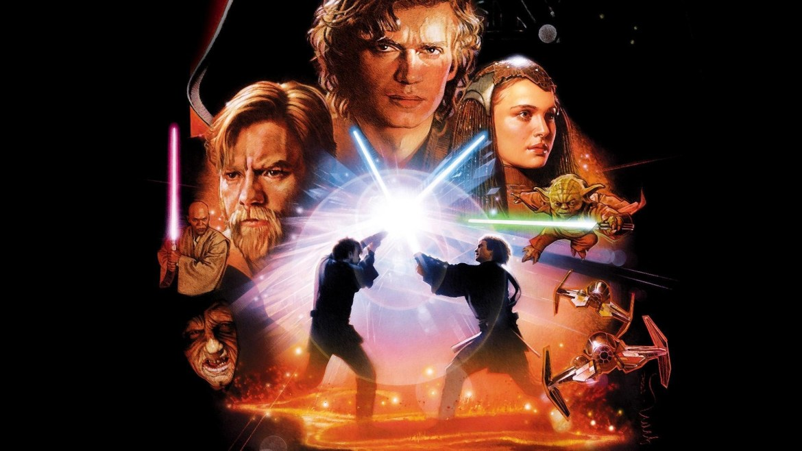 Skywalker Countdown | 'Episode III: Revenge of the Sith'