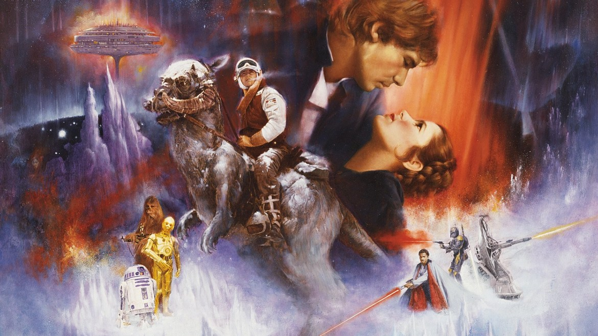 Skywalker Countdown | 'Episode V: The Empire Strikes Back'
