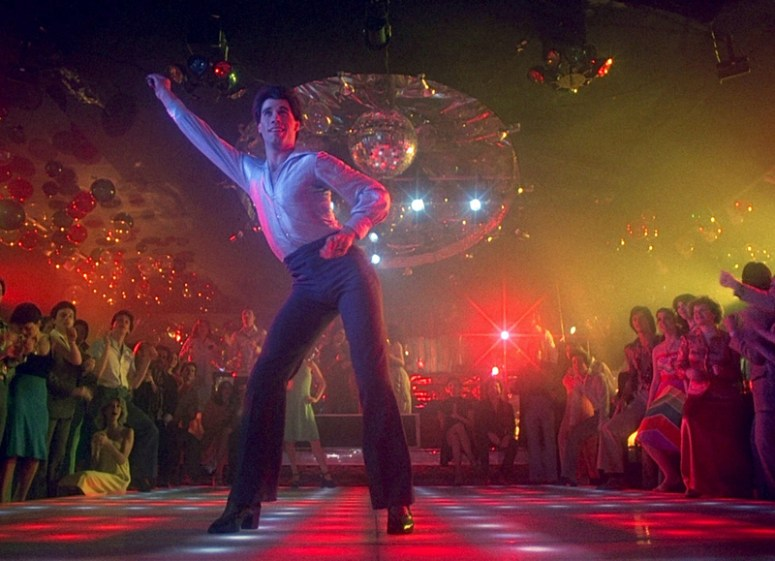satruday night fever