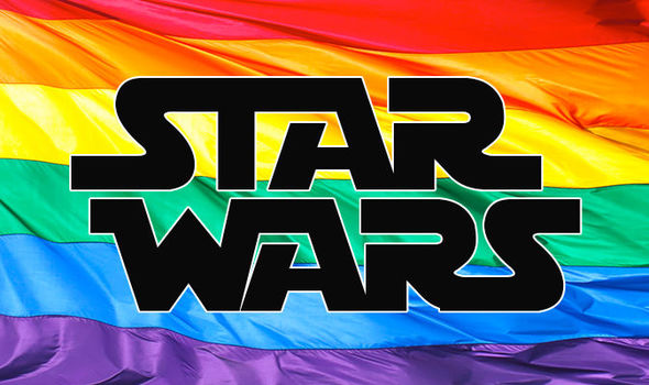 'The Rise of Skywalker' Makes Nerd LGBT History…Kinda