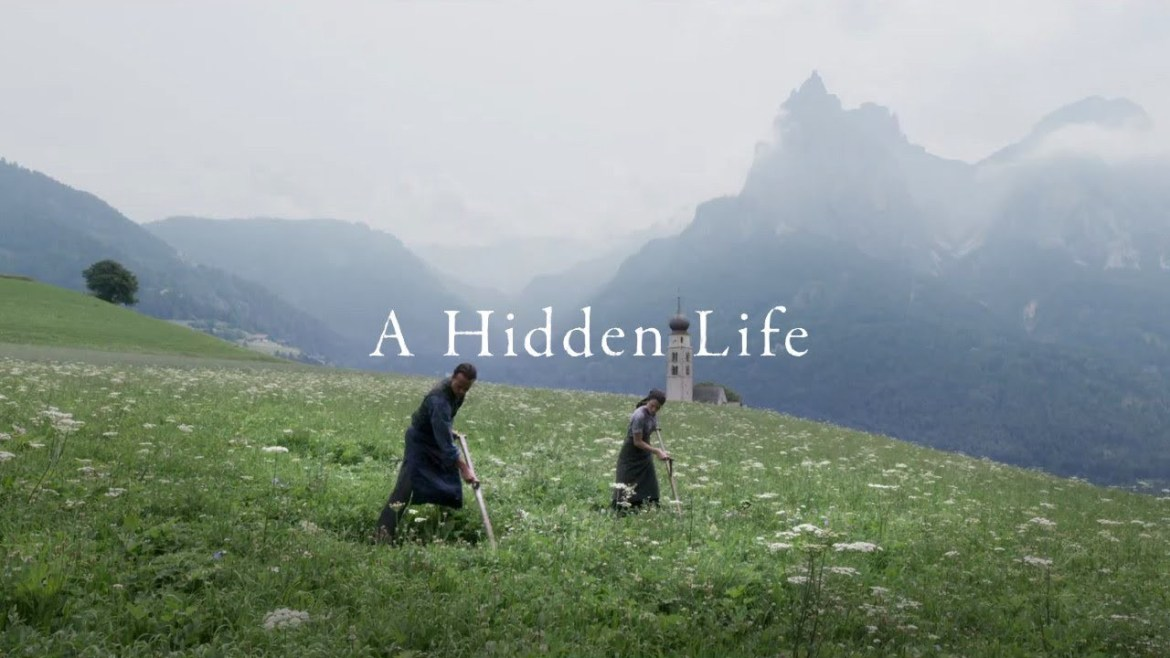 Review | 'A Hidden Life' Unveils Terrence Malick's Storytelling and Pace Mastery