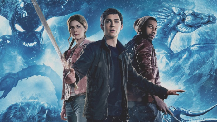 The Fancasting Room | Casting the 'Percy Jackson' Reboot for Disney