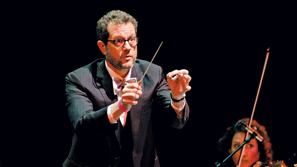 A-List | The Top 10 Absolute Best Michael Giacchino Film Scores