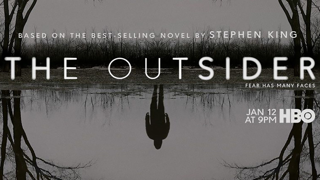 Review | HBO's Stephen King Series 'The Outsider' is Bringing Us All In