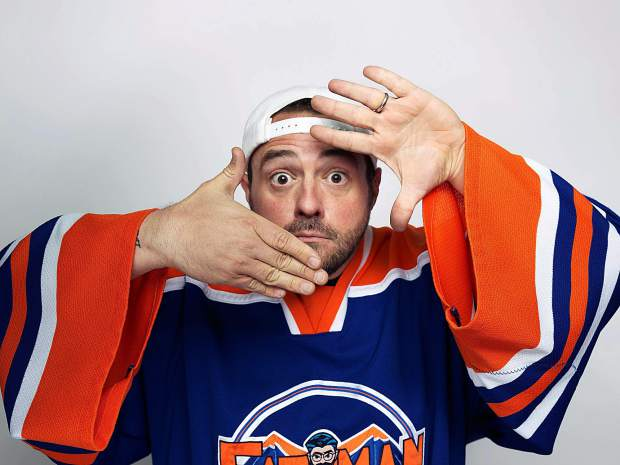 A-List | Top 5 Kevin Smith Films