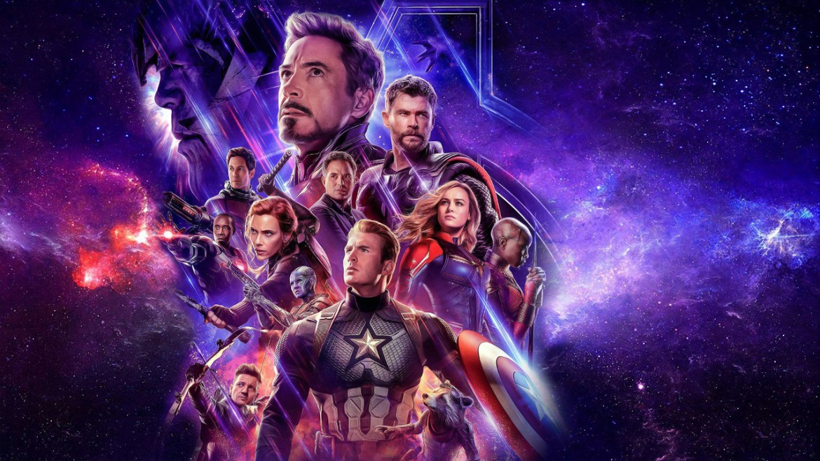 The Dude Abides | Why 'Avengers Endgame' is Overrated