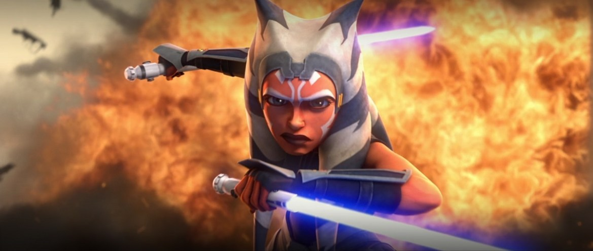 5 Reasons Why Ahsoka Tano is the Greatest Star Wars Character