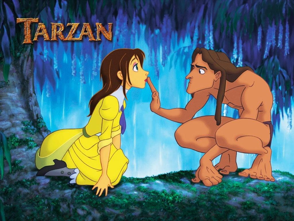 The Fancasting Room | Casting the King of the Jungle, Disney's Tarzan