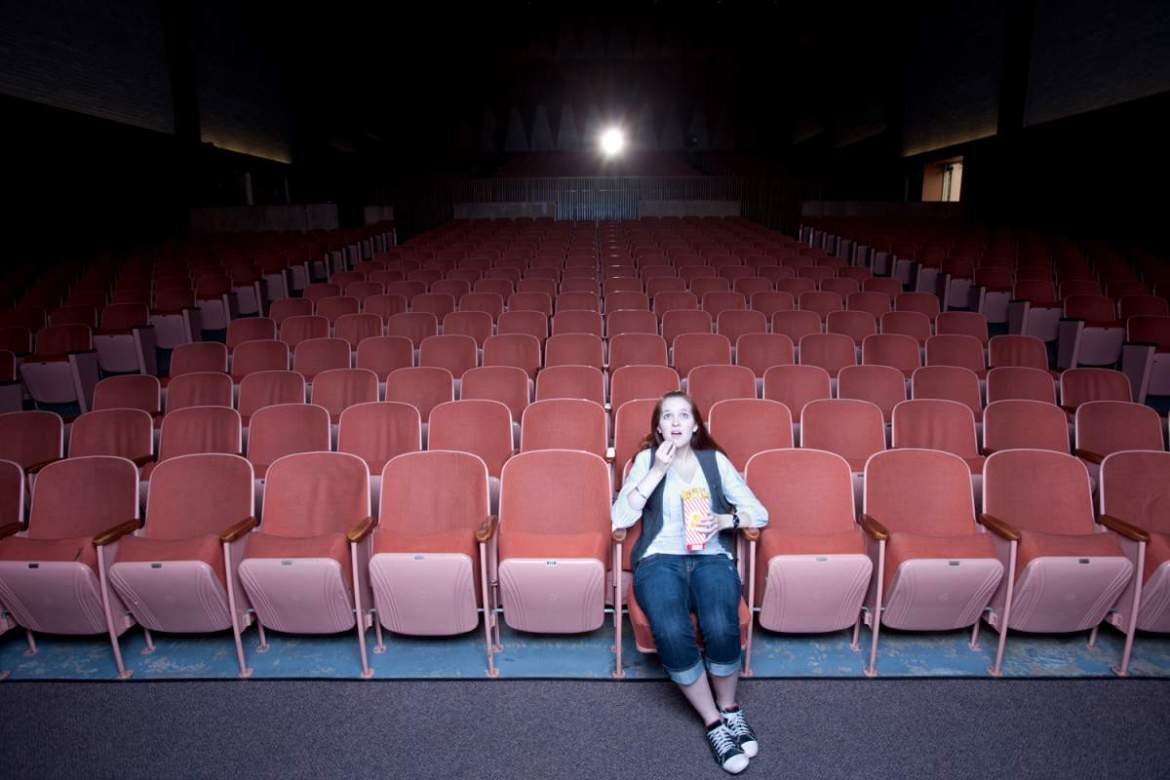 Movie Theaters' Painful Future Against 4 Growing Trends