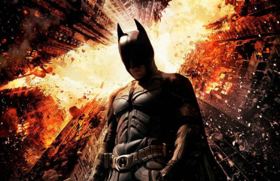 Hii Expectations | Did 'The Dark Knight Rises' Rise Up To Expectations?