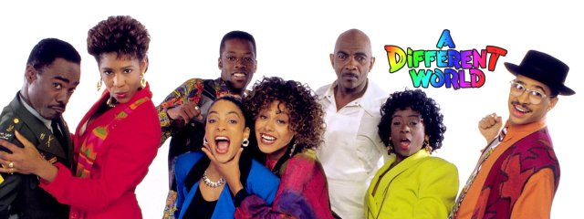 One of the best black sitcoms anywhere