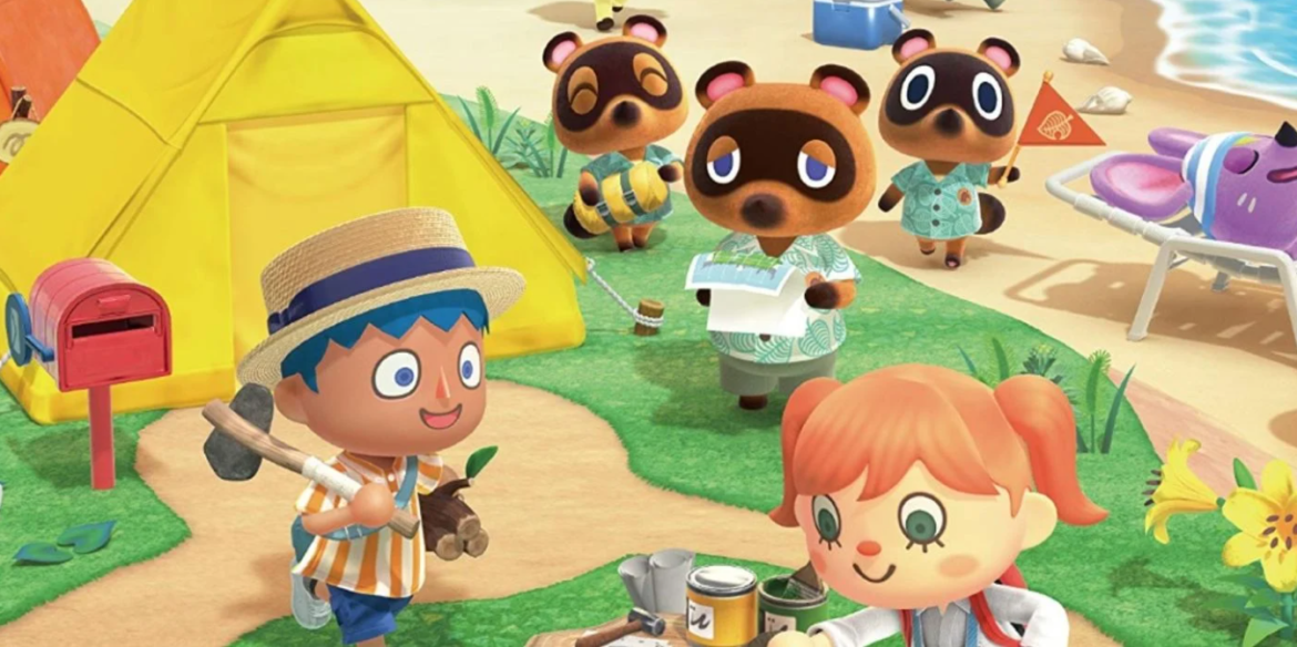 Animal Crossing Glitch Removes Feature, Fans Are Furious