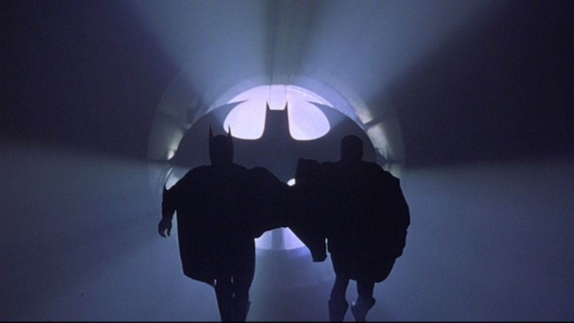 The Hard Sell   Defending 'Batman Forever' Could Last a Lifetime