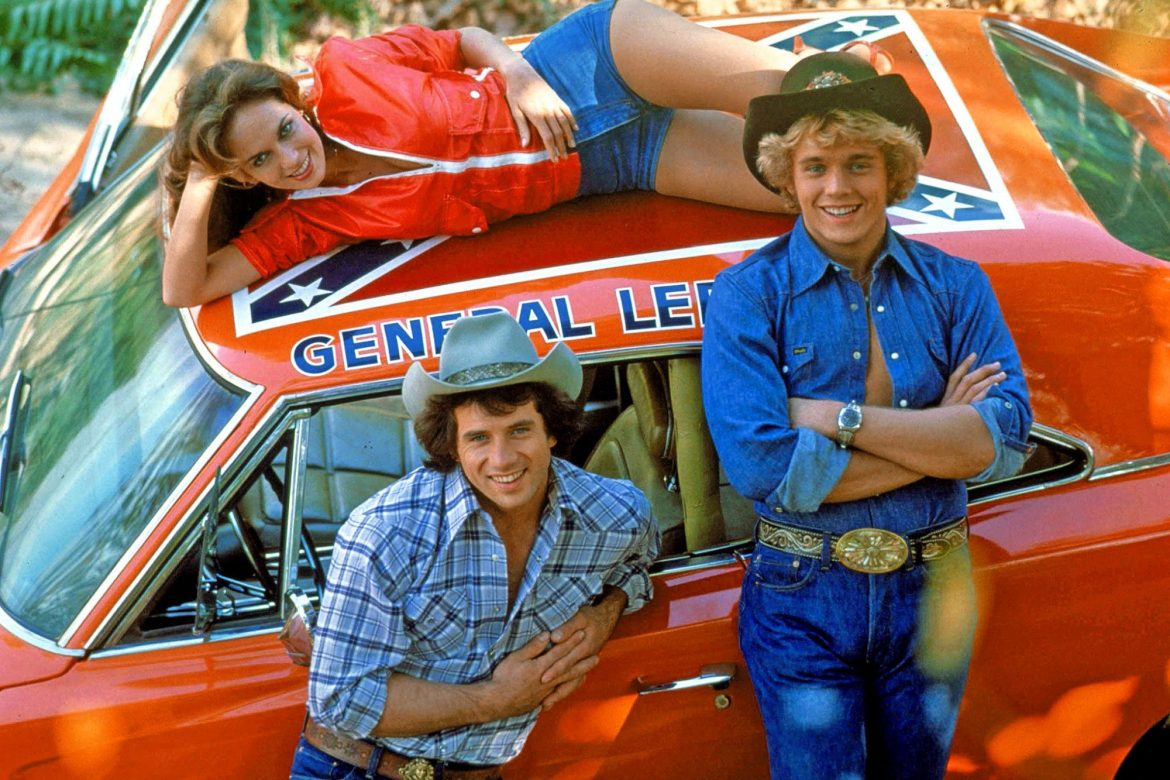 'The Dukes of Hazzard' Famous Car Remains in Auto Museum