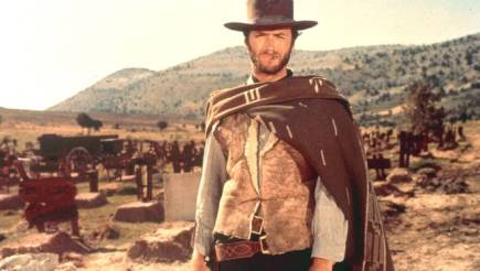 Ennio Morricone's score in 'The Good, The Bad, and The Ugly'