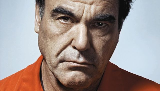 Oliver Stone isn't happy about Hollywood and The Academy indecisive and politically correct ways.