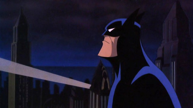 Batman: Mask of the Phantasm is a great movie and should have been better than a straight-to-DVD release.