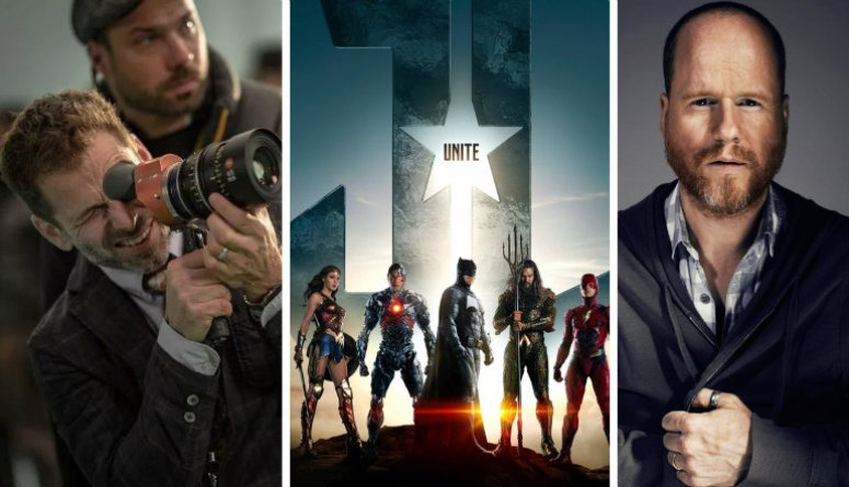 The Snyder Cut reached mythic proportions, thanks to Joss Whedon wetting the bed.