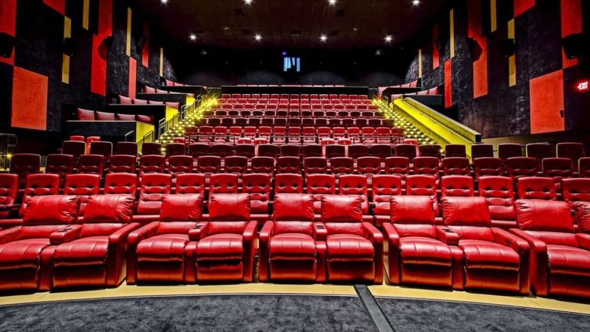 AMC CEO Believes Shorter Theatrical Releases Will Be The New Standard