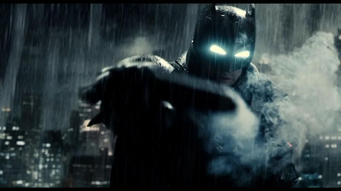 Batfleck Returns: Affleck Will Appear in Andy Muschietti's 'The Flash'